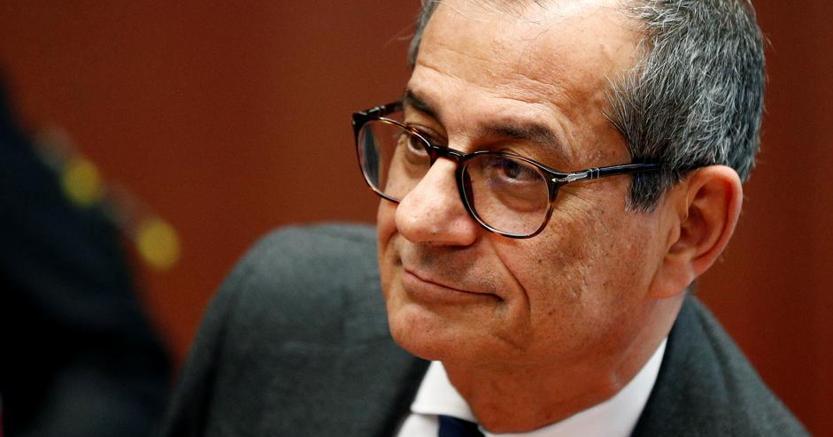 Tria annuncia: gli 80 euro spariranno